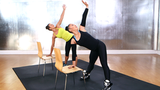 Try This Do-Anywhere Workout From Madonna's Trainer