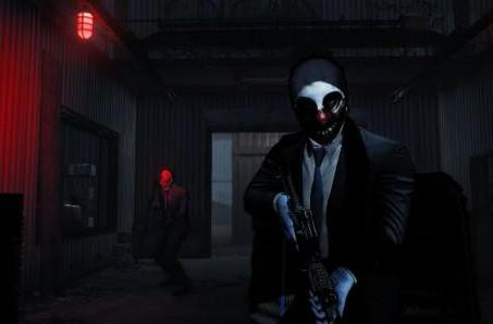 Overkill to keep updating Payday 2 for a year, planning female character