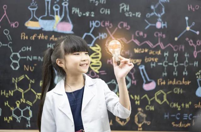 Hitting the Books: How Planck's 'chain of tiny beads' helps explain why lightbulbs work