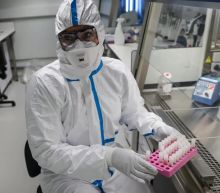 CDC warned of a coming pandemic two years ago