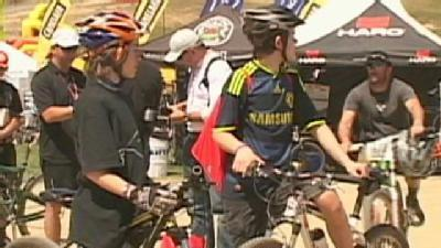 Competition Continues At The Sea Otter Classic