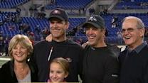 Super Bowl 2013: Harbaugh Brothers Face Off