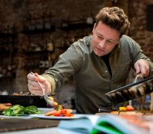What Killed Jamie Oliver's Restaurant Chain?