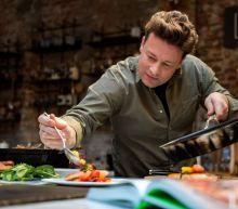 What Killed Jamie Oliver's Restaurant Chain?