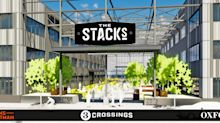 London tech firm to open robotics R&D center at Stacks at 3 Crossings