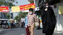 Rouhani says 25 million Iranians may have been infected with coronavirus