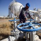 Iraq hikes southern oil output to make up for Kirkuk losses