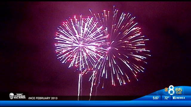 La Jolla wil have fireworks on the 4th after all