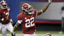 Jones, top-ranked Bama roll past Va. Tech