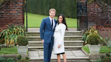 Celebrities react to Prince Harry and Meghan Markle's engagement