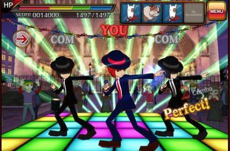 Rhythm Thief iOS game temporarily removed from App Store [update]