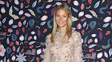 Gwyneth Paltrow jokes Elon Musk and Grimes' baby name choice is more controversial than Apple