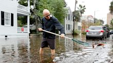 Coastal flooding in US will continue to increase as seas rise, report says