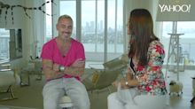 Exclusive interview with Gianluca Vacchi
