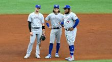 After bullpen-driven season, Blue Jays' playoff hopes rest in their young bats