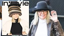 Diane Keaton reveals she hasn't been on a date in 35 years
