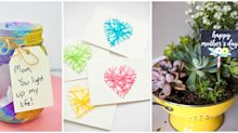 Mother's Day Crafts Your Kid Can Make That are Adorable and Useful (Everybody Wins!)