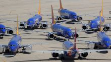 Airline stocks dragged down as Boeing 737 Max groundings sully earnings reports