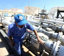 Libya halts loading at key oil terminal as pipeline closed