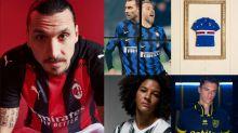 Serie A, tutte le maglie per la stagione 2020-2021