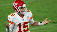 Sports betting winners and losers: Chiefs-Ravens was huge for bettors, who keep beating the house on NFL