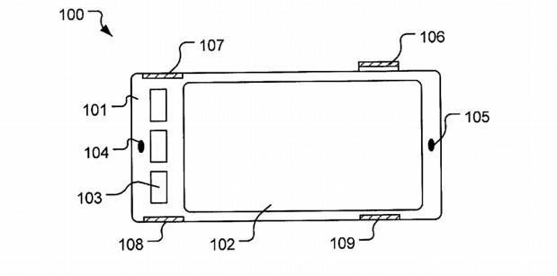 Sony files a patent for tagging photos and files with your vital signs