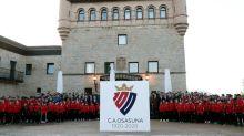 Osasuna, cien años de historia de un club de fútbol del pueblo