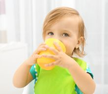 Skip the Juice for Babies Under 1, Pediatricians Say