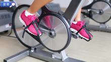 中年除咗開始發福 仲會流失肌肉!去Gym試玩 從低強度開始鍛鍊肌肉