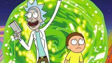 """Start der 4. Staffel: Das müsst ihr über den Cartoon """"Rick & Morty"""" wissen"""