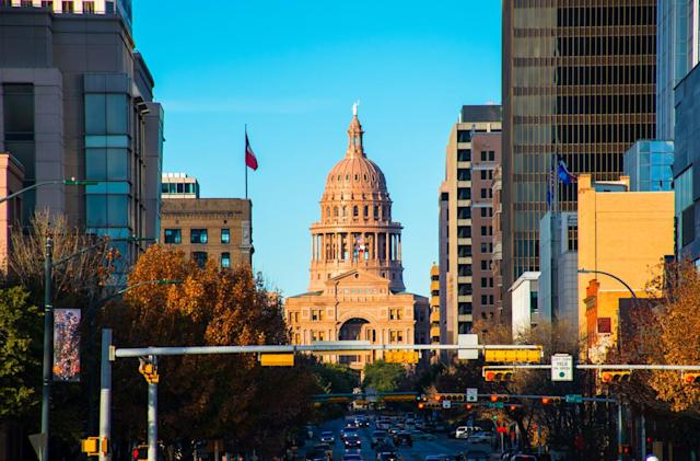 AT&T's faux 5G network launches in Austin