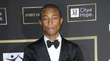 'Nothing 'happy' about the tragedy': Pharrell Williams's legal team sends Trump a cease and desist letter after synagogue shooting