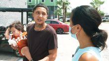 Houston family's viral eviction story breaks hearts
