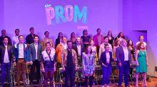 """""""The Prom"""" viene a romper barreras"""