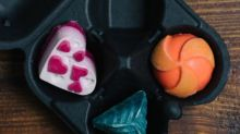 Lush has solved your bath bomb storage problems