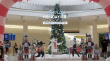 JetBlue Celebrates Holiday Season in September by Encouraging Customers to 'Be an Early Holiday-er'