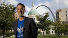 How the St. Louis BattleHawks snagged a top local public company as lead sponsor of its first home game