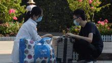 "Wuhan se desahoga tras meses de ""asfixia"" por el coronavirus"
