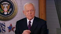 "Bob Schieffer on Obama's ""unusual"" inaugural speech"