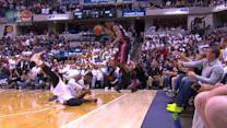 Chalmers uses HIbbert's Head