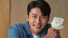 Hyun Bin is the latest face of lifestyle brand, BENCH