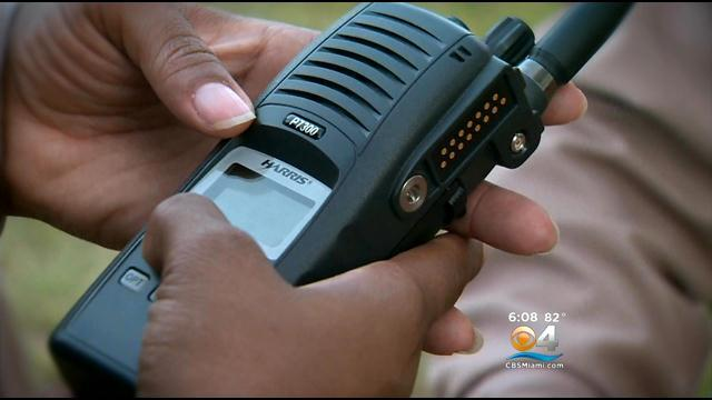MDPD May Soon Switch Back To Old Radio System