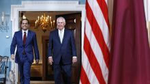 Try as it may, Trump administration can't avoid Qatar crisis