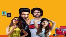 4 happy-go-lucky flatmates and 1 sanskaari dad - 'Raita Phail Gaya' is the dramedy to watch this week