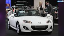 Test Drive: Mazda MX-5 Is A Perfect Throwback