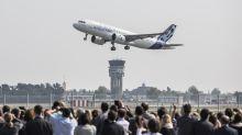 波音再遭一擊 空中巴士獲得中國350億美元的飛機訂單