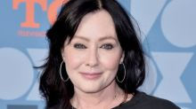 Shannen Doherty says cancer struggle changed her: 'It just opens your heart'