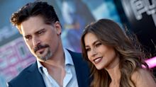 Sofia Vergara has a lot to be thankful for this year — and yes, Joe Manganiello is one of them