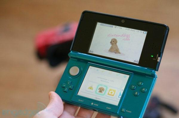 Nintendo may have supersized 3DS with 4.3-inch screen in store for E3, Mario never looked bigger (update: Nintendo response)