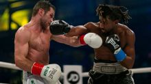 WBO champion Demetrius Andrade returns to South Florida for his second consecutive fight